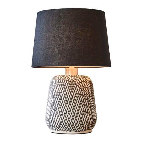 Fleetwood Table Lamp Base