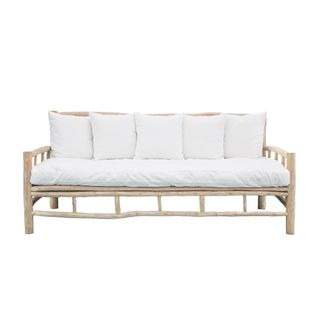 Bermuda Sofa with Cushions