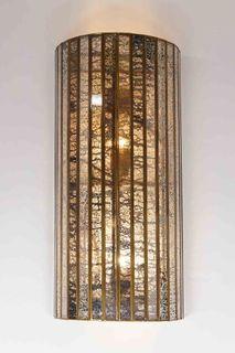 Balmain wall lamp