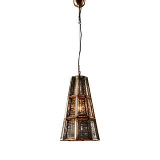 Parklane glass hanging lamp