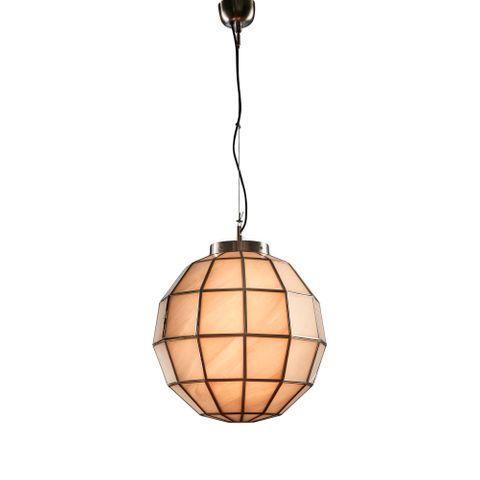 Apollo Hanging Lamp