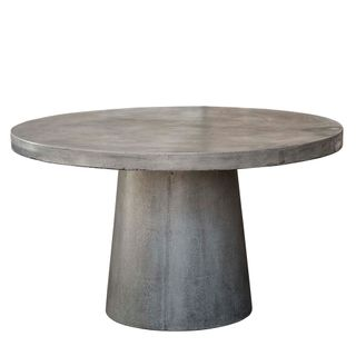 Round Dining Table 130x75