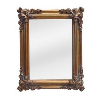 Versailles Gold Mirror