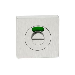 Square Rose Emergency Release Indicator SSS #