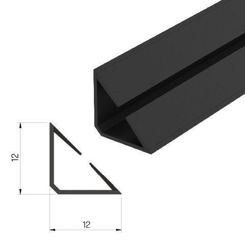 IS1212 Batwing Seal - Long Single Door Set