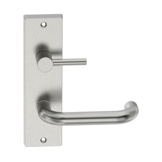 Rectangular Plate - Turn Snib Disabled Visible - Lever 10