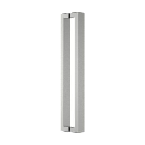 Rectangular Section Back To Back 50mm x 25mm x 1525mm O/A x 1500mm CTC