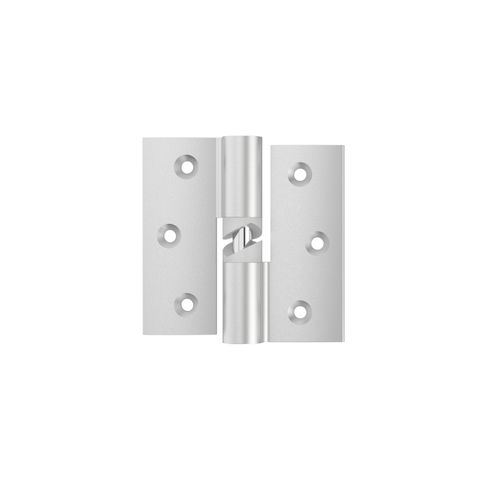 Gravity Hinge Set Right Hand SC Hold Closed (*pack hinges in pairs with screws)