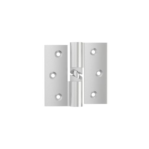 Gravity Hinge Set Left Hand SC Hold Open (*pack hinges in pairs with screws)