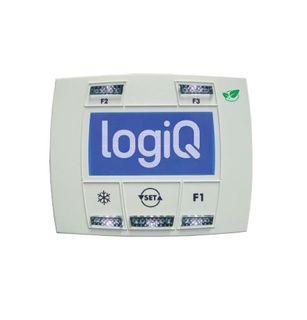 Digital Programmer White
