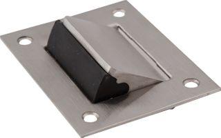 Retractable Door Frame Stop For Pivot Doors #