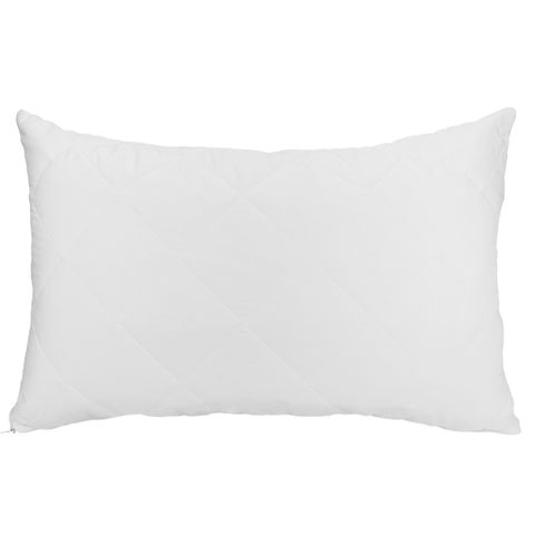 ER PILLOW PROTECTOR QUILTED 52X92CM 1P
