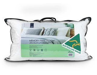 CLOUD SUPPORT MEMORY FIBRE PILLOW