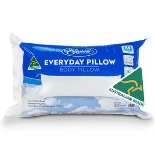 ER EVERYDAY BODY PILLOW