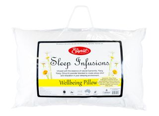SLEEP INFUSION PILLOW WELLBEING
