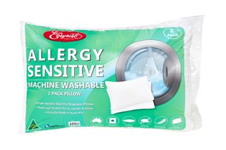 ER ALLERGY SENSITIVE MACHINE WASH 2P