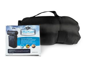 SLEEP KEEPER PILLOW COMPRESSER - BLACK