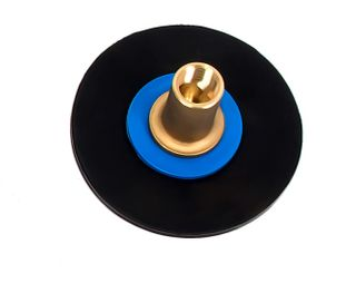 Poly Lockfast Plunger 6 inch (150mm)