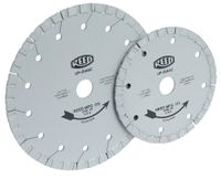 UNIVERSAL PIPE CUTTER BLADES