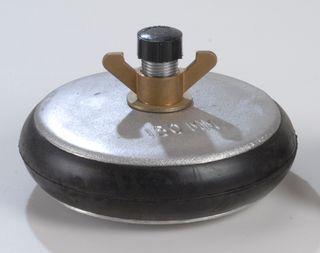 Test Plug Aluminium 24 inch (600mm)