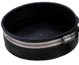 Drain Test Cap 6 inch (150mm)