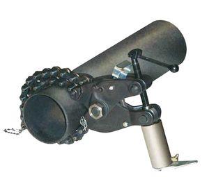 Hydraulic Pipe Cutter 4 -18 inch Wheeler-Rex
