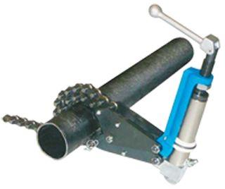 Hydraulic Pipe Cutter 2-15 inch Wheeler-Rex