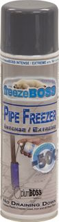 PIPE FREEZING EQUIPMENT