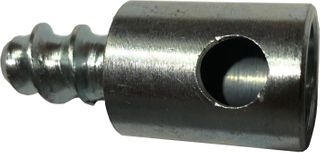 Female Coupling -3/4 inch Cable 8511