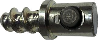 Male Coupling - 3/4 inch Cable 8399
