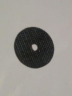 IC1 Abrasive Blade