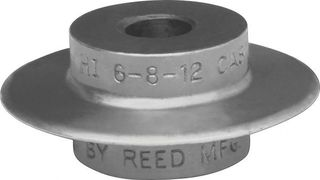 Cutter Wheel for Iron Reed