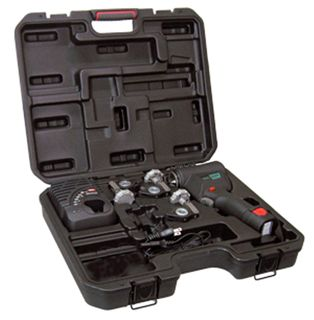 Battery Cordless Flaring Tool 1/4 - 1/2inch