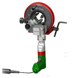 Tube/Pipe Cutter 5 to 78mm electric motor