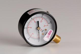100kpa Pressure Gauge
