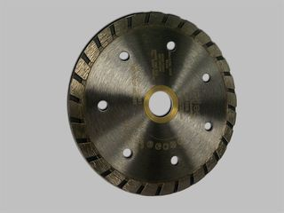 Super Turbo Diamond Blade 5IN (125mm)