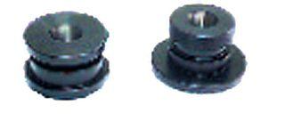 1 - 1 1/2 inch Roller Set