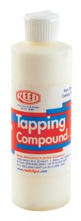 8 oz. Bottle of Tapping Compund