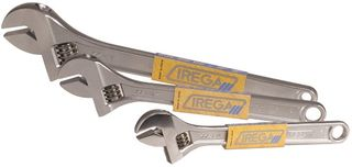 Adjustable Wrench 18in (450mm)