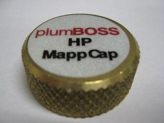 plumBOSS Mapp Cap for MT1 pkt 5