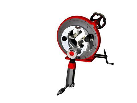 CC172 Cut Machine 16-173mm w/-fast elec motor