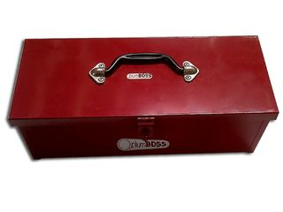 plumBOSS Hole Saw Tool Box