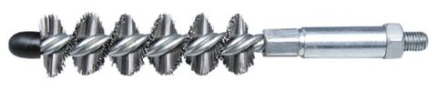 Stainless Steel Brush 2 3/4 inch - 70mm