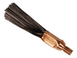 Tigbrush weld cleaning brush tip