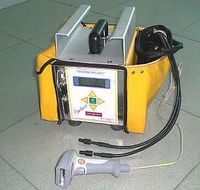 POLY WELDING EQUIPMENT