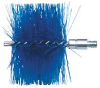 Plastic Brush 8 inch - 203.2mm