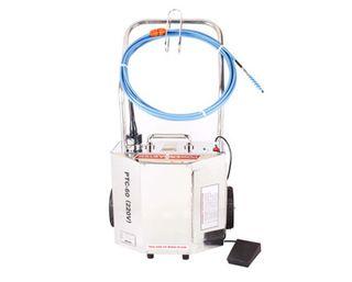 Electric Tube Cleaner PTC-150  ( 220V, 50 Hz )