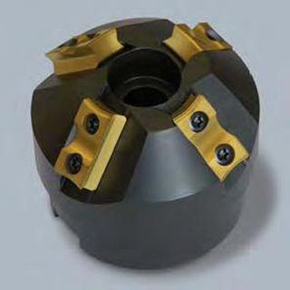 TMA 4 Bevel-milling head