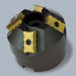 TMA 4 A45 Bevel-milling head 45Deg