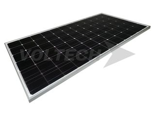 GLASS SOLAR PANELS
